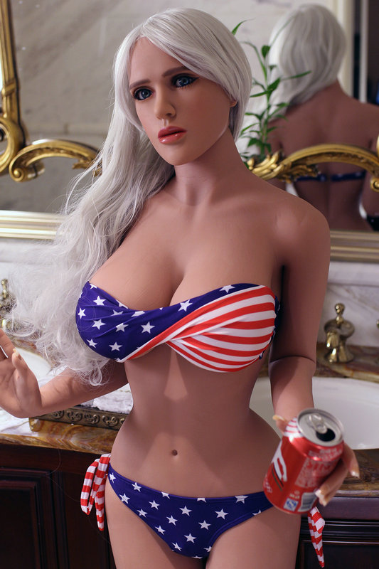 155cm 5.08ft Mary sex doll